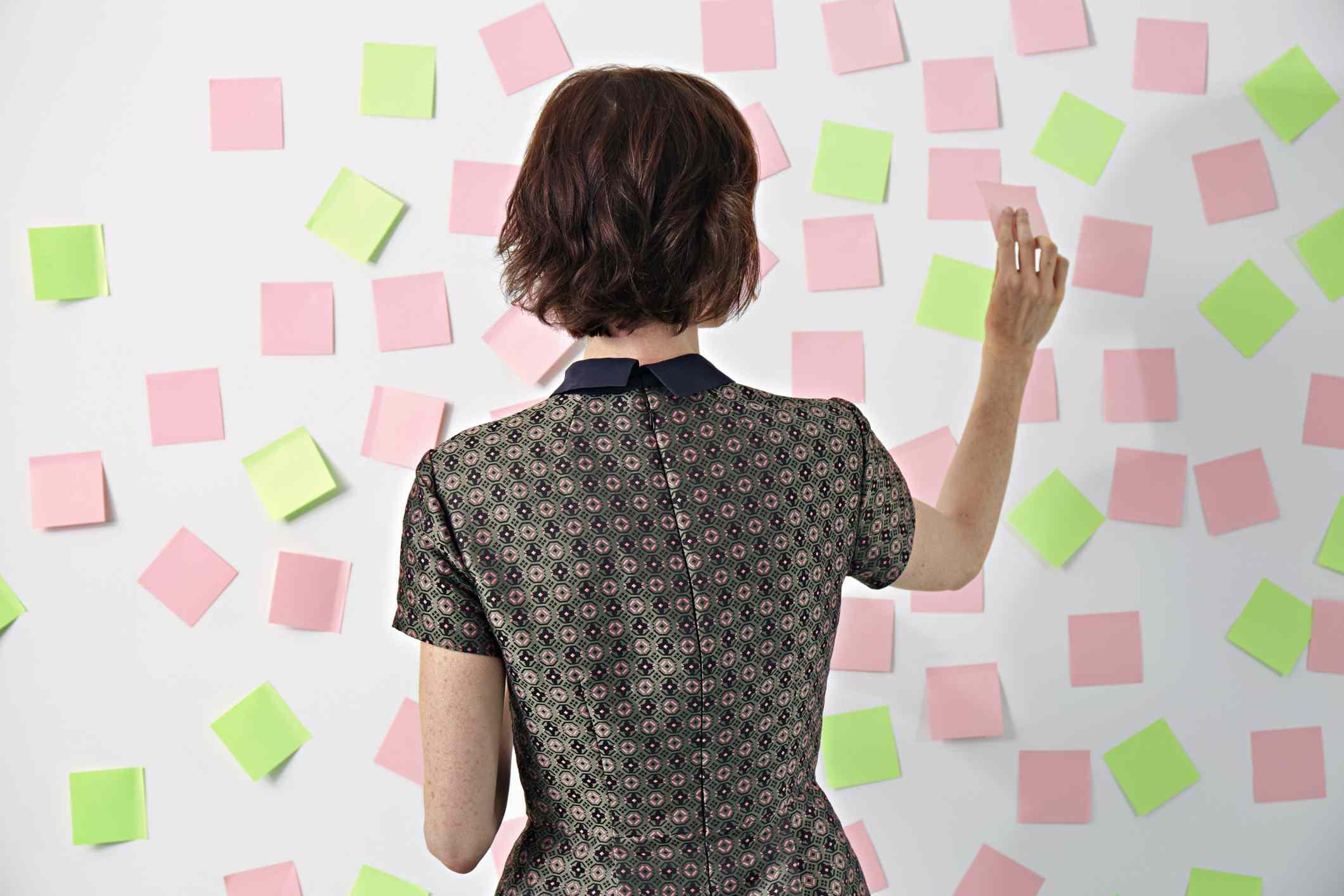 Organize information to improve memory