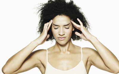 Topamax headaches