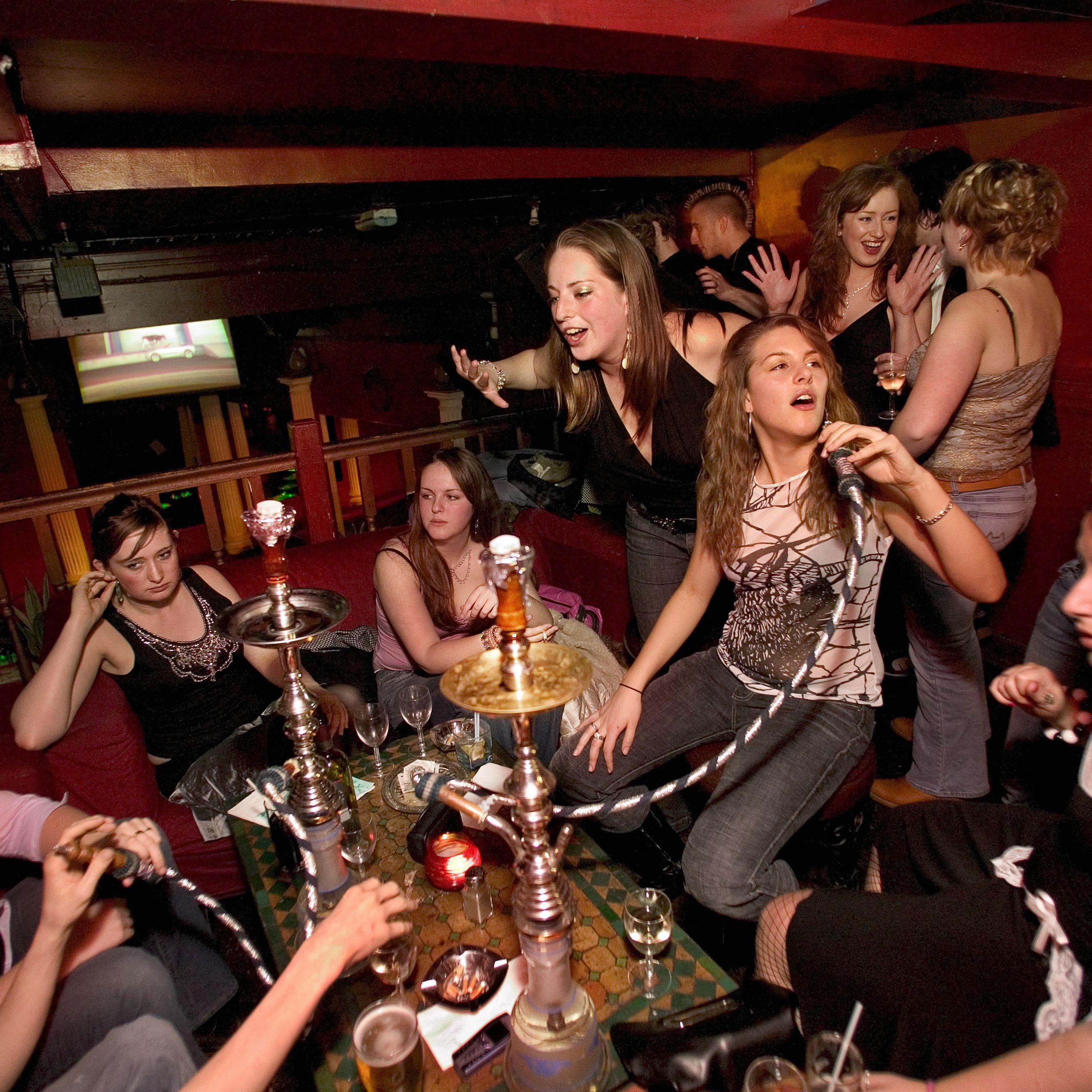hookah hookup cigarer singles dating linje