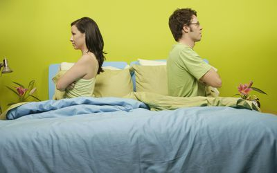 what men really want in the bedroom