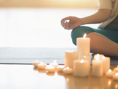 Use mindfulness meditation to reduce social anxiety.