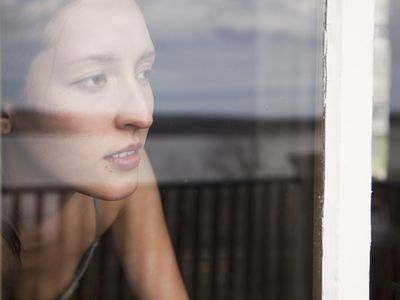 Avoidant personality disorder can lead to isolation.