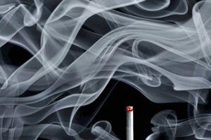 Chemicals Found In Cigarettes And Cigarette Smoke