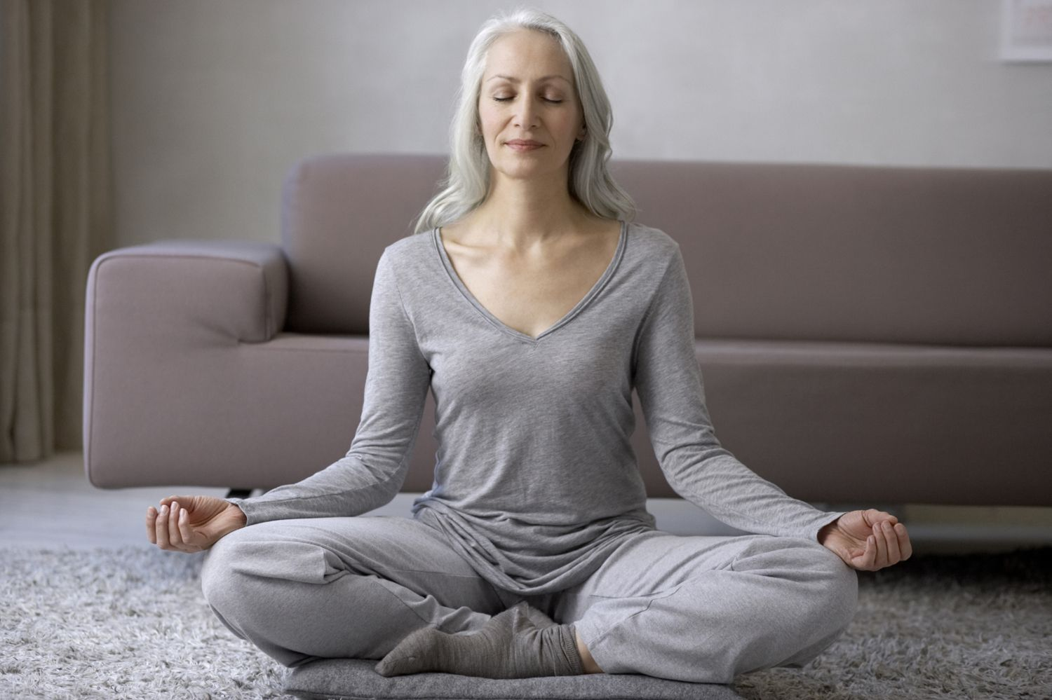 Follow These Steps to Start Meditating at Home