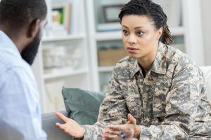 PTSD and Eating Disorders