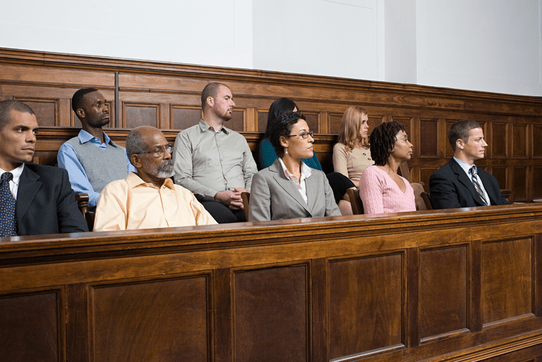 Can Bipolar Disorder Get You Excused From Jury Duty?