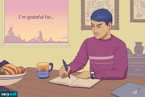 How to practice gratitude this Thanksgiving