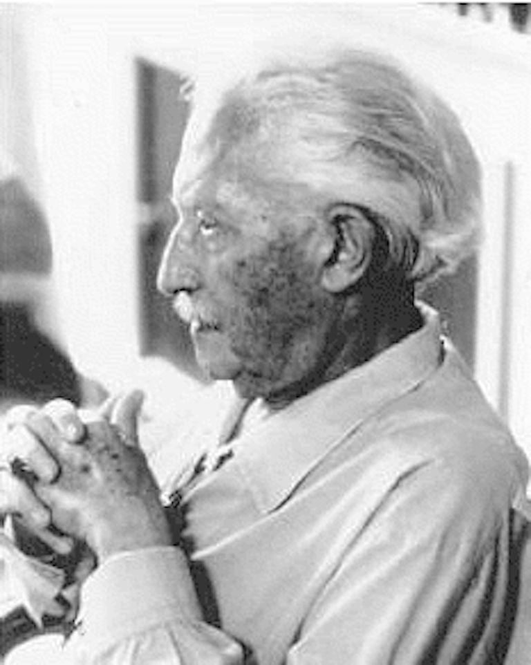 Erik Erikson The Man Behind The Psychosocial Stages