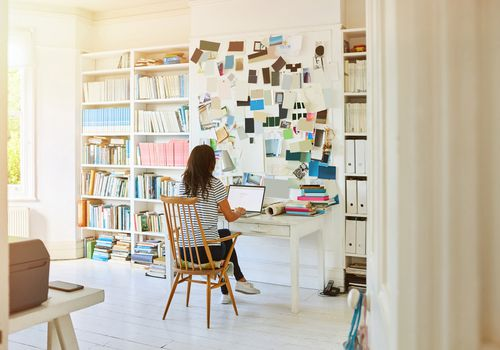 home office decor ideas.htm the stress of working from home  the stress of working from home