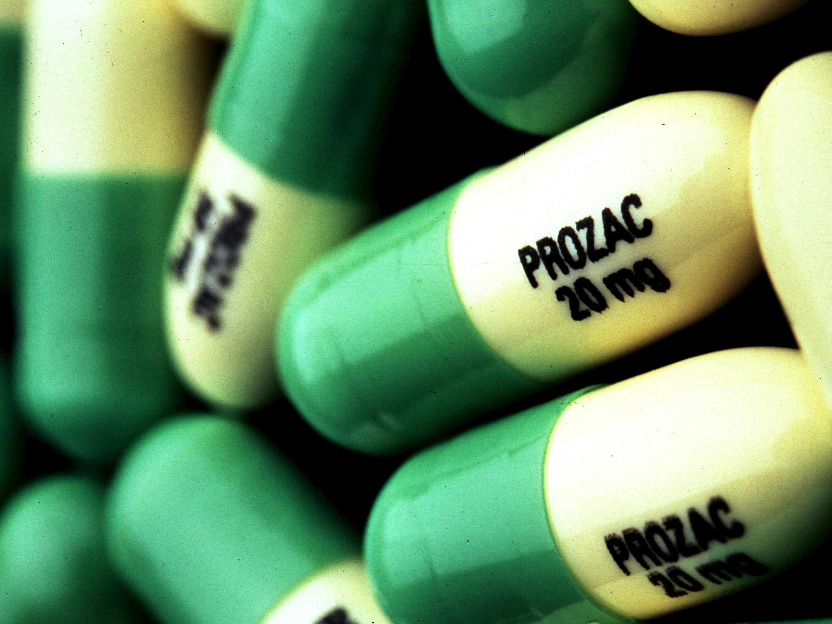 Does Taking Prozac Cause Weight Gain?