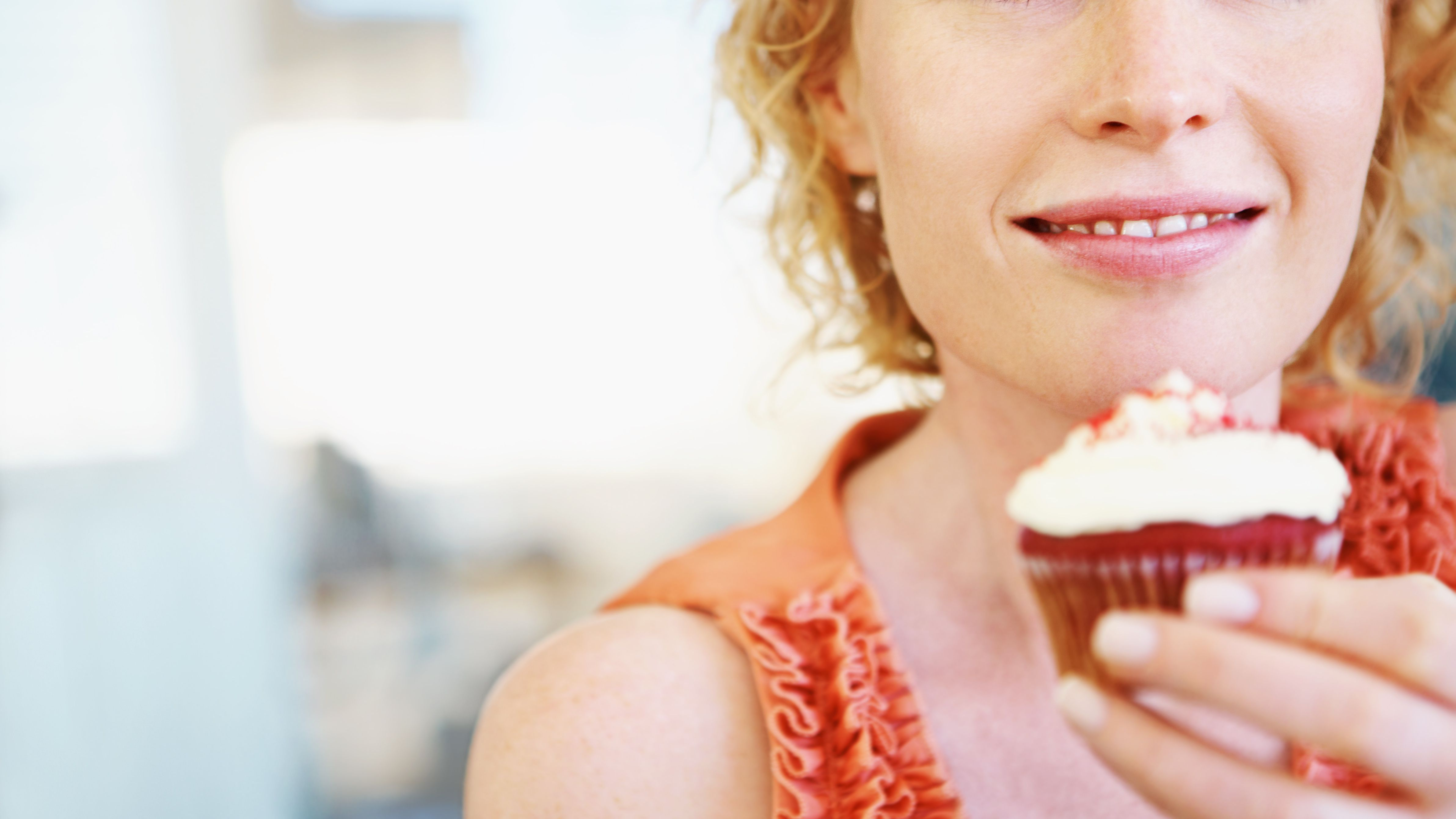 Facing Your Fear Foods in Eating Disorder Recovery
