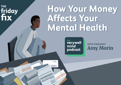 How Your Money Affects Your Health