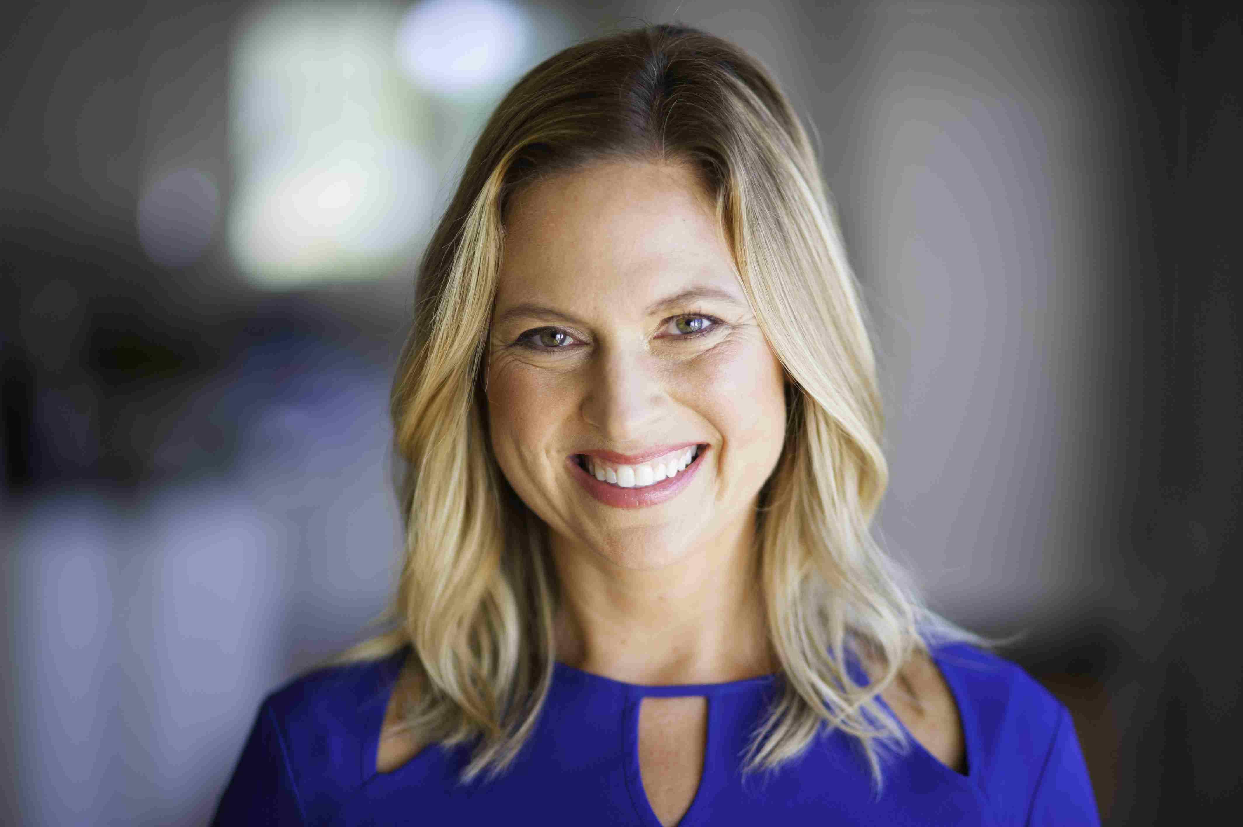 Rebecca Scritchfield, RD