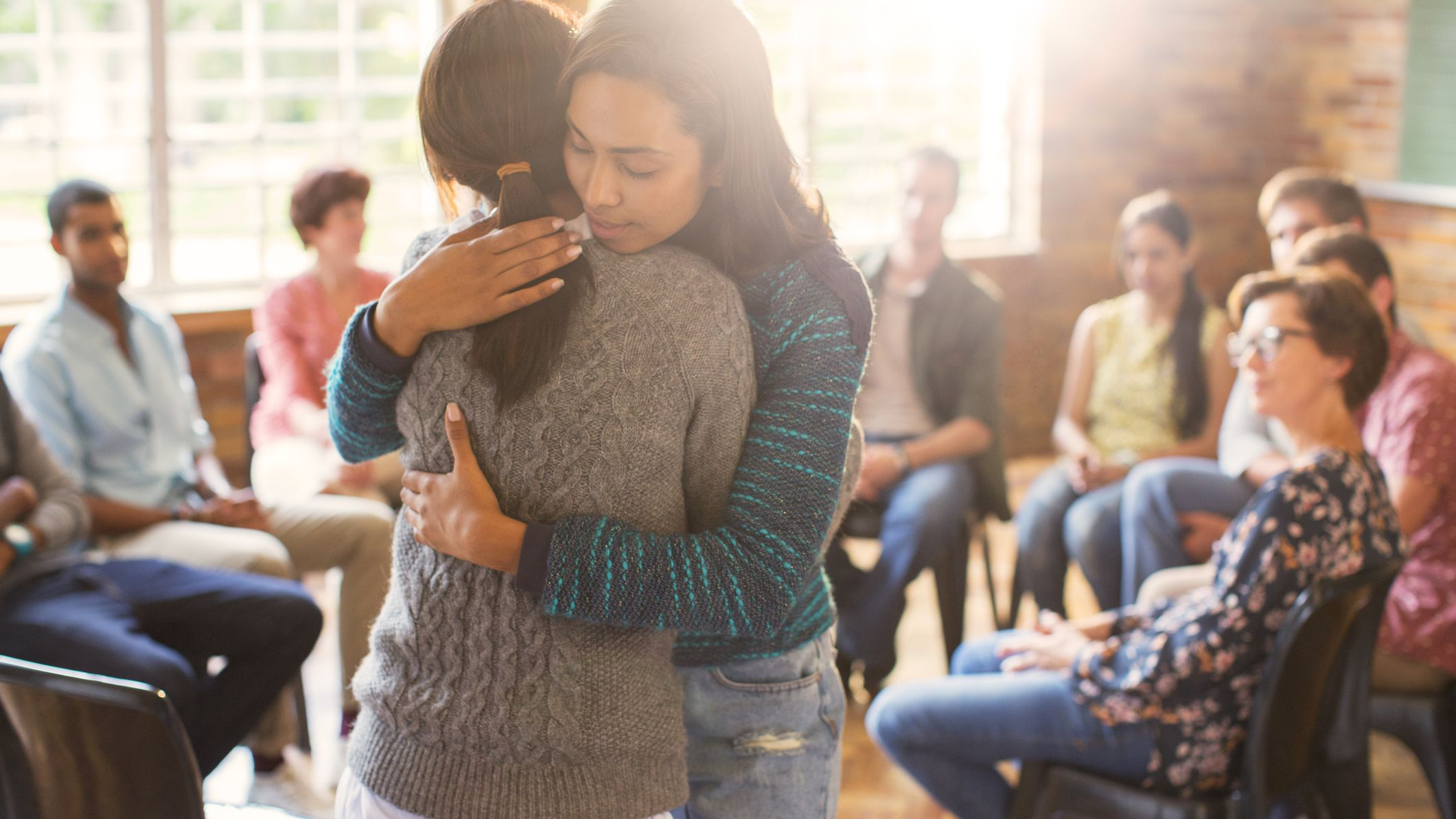 Leading Mental Health Charities Organizations