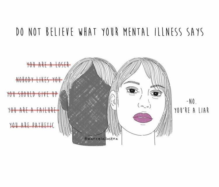 28 Instagram Accounts That Destigmatize Mental Health