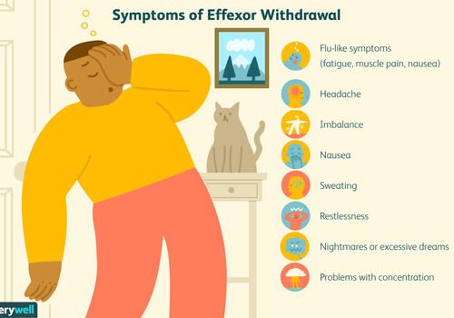 Effexor Withdrawal: Symptoms, Timeline, & Treatment