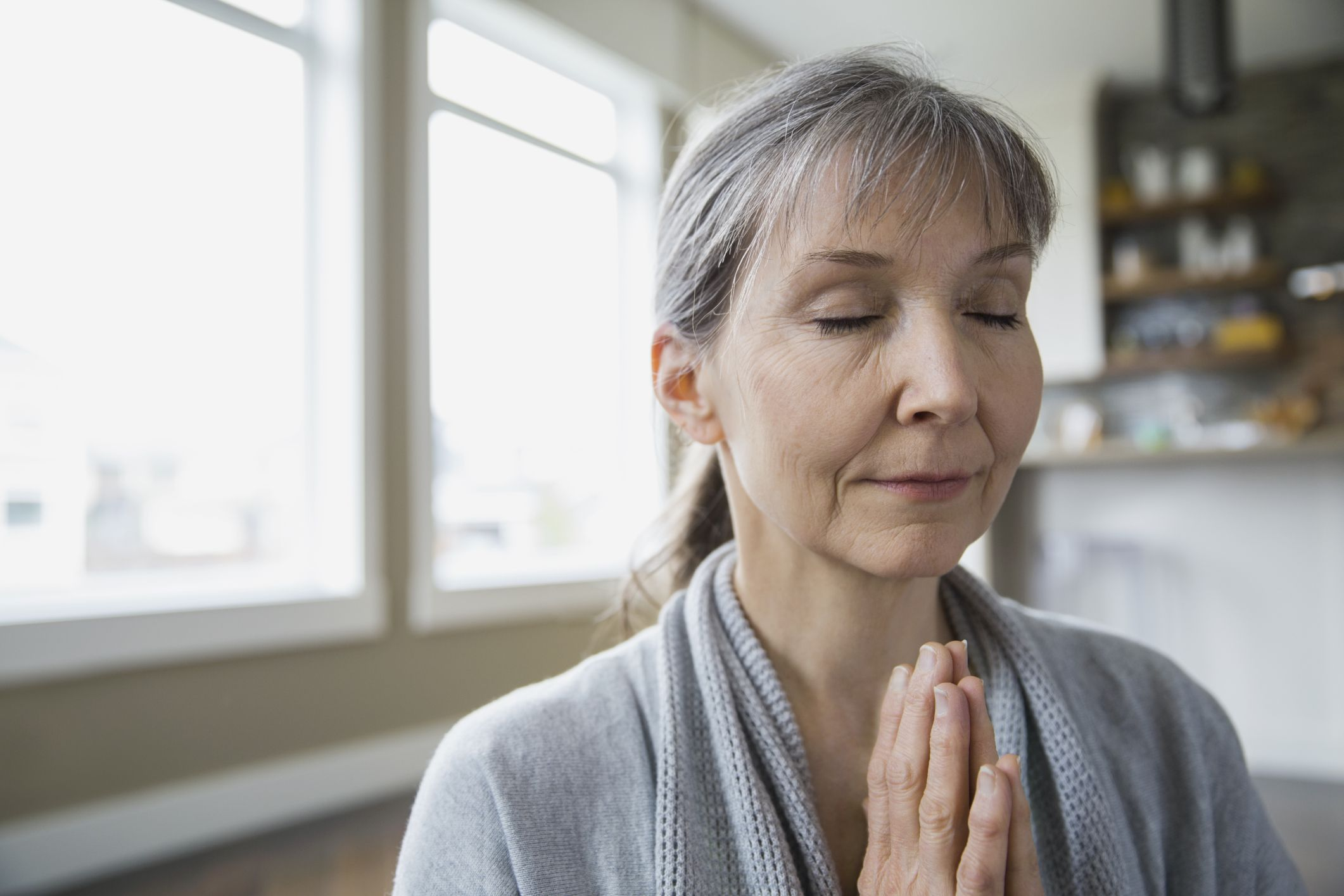 How Having a Regular Meditation Practice Can Lengthen Life Expectancy