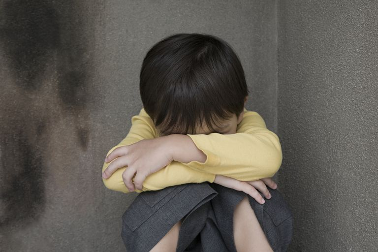 Trauma can have lifelong effects on kids.