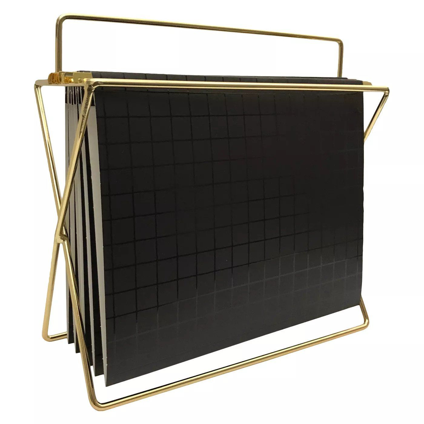 Project 62 Hanging File Holder with Folders