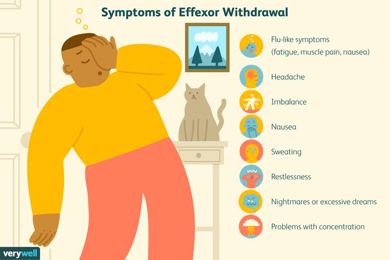 ssri withdrawal symptoms how long