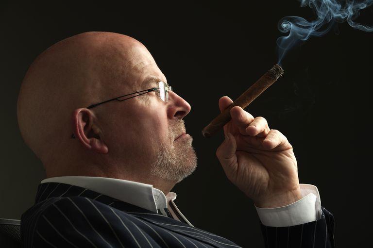 6 Surprising Facts About Cigar Smoking