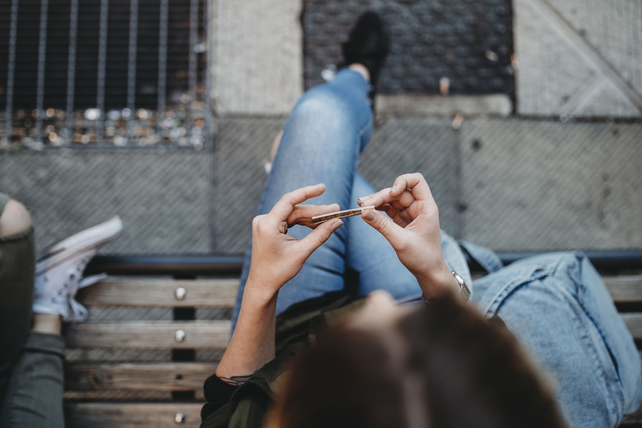 Research Shows Even Nondaily Smokers Face Increased Health Risks