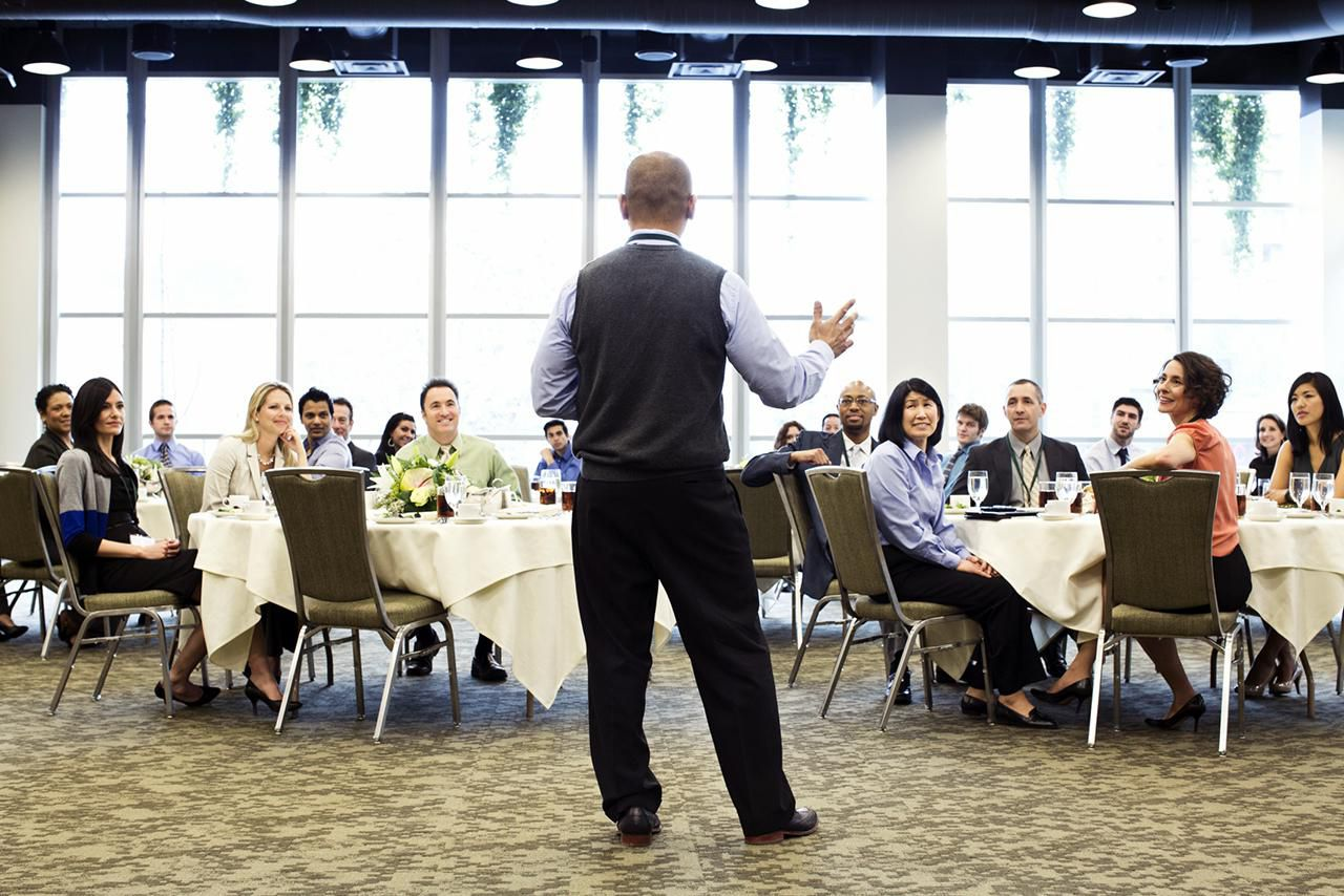 Image result for Public Speaking Techniques that You Should Master