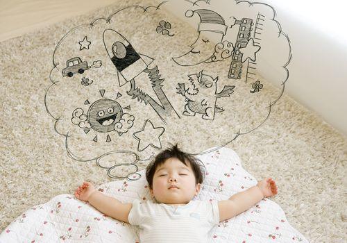 Dream conceptualization