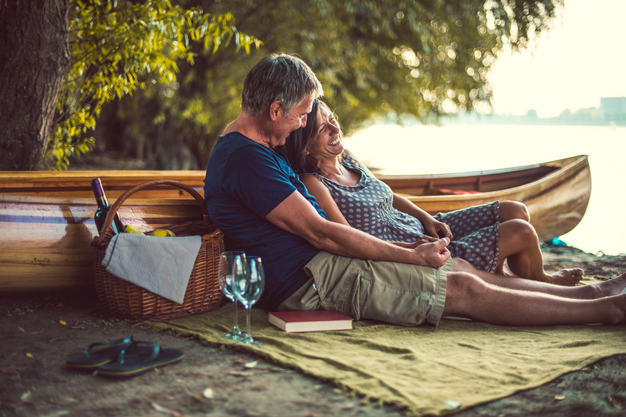 15 Fun Things Couples Should Do Together