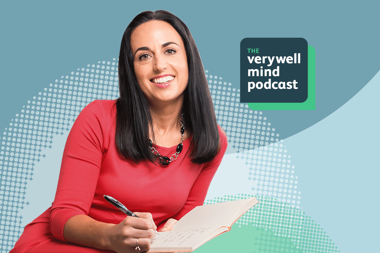 Host of The Verywell Mind Podcast Amy Morin, LCSW