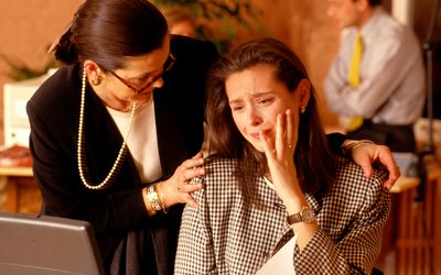 How to Cope With the Physical Effects of Grief