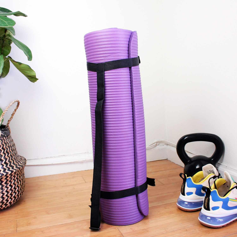 BalanceFrom Yoga Mat