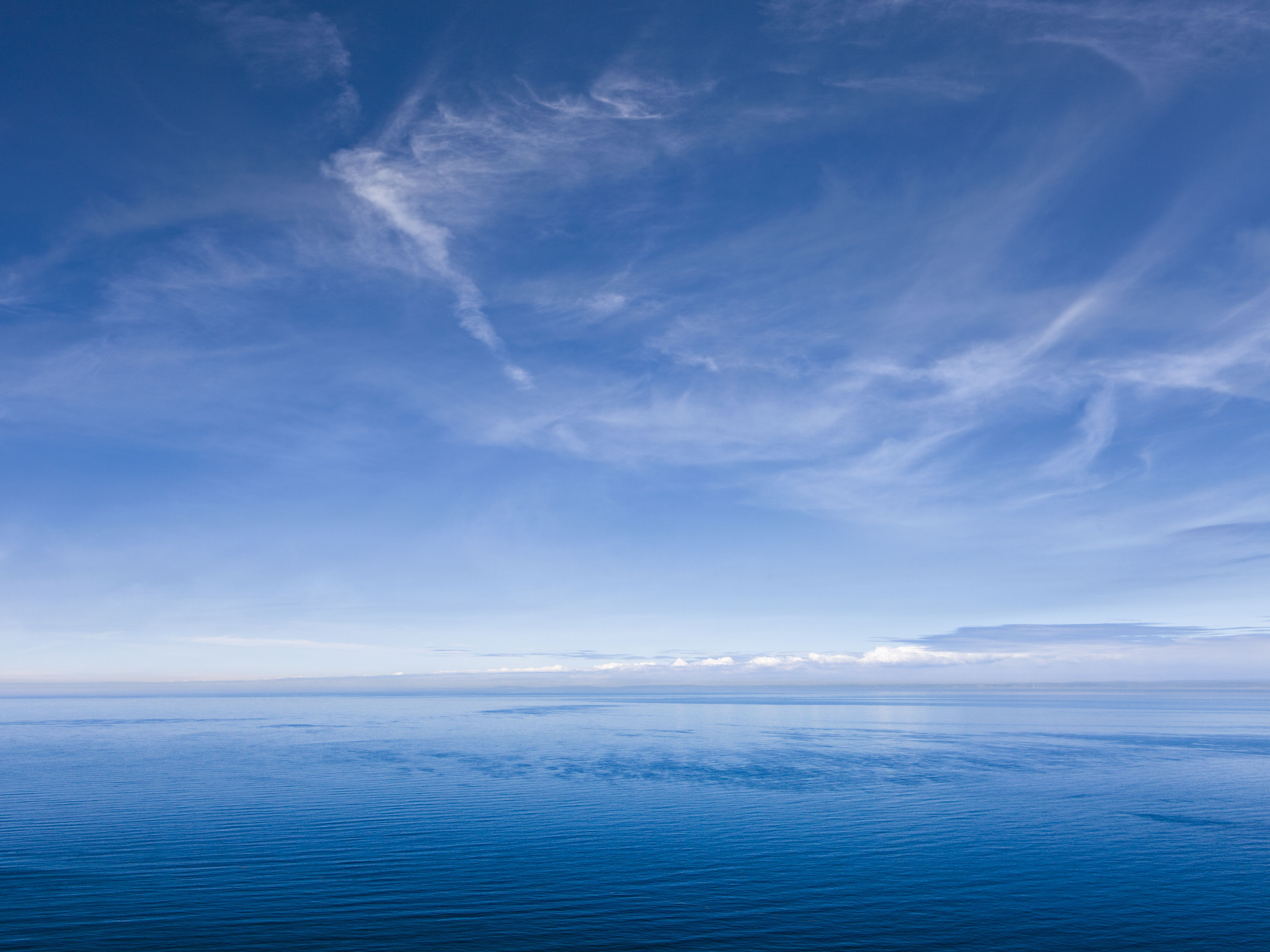 The Color Psychology of Blue