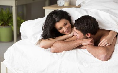 How to Connect With Your Spouse After a Long Workday
