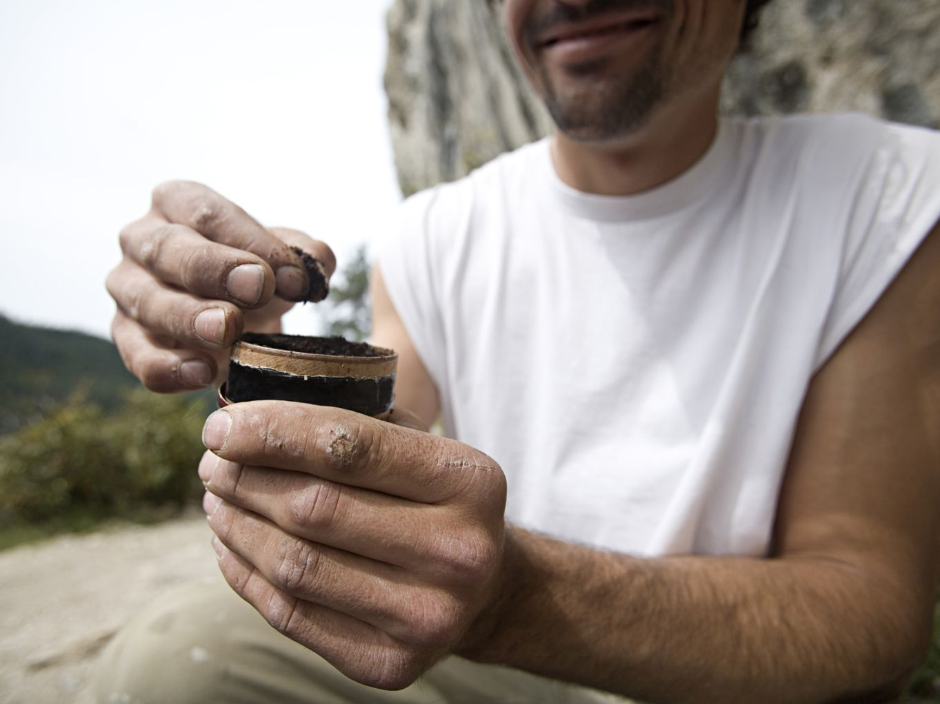 Important Facts About Smokeless Tobacco