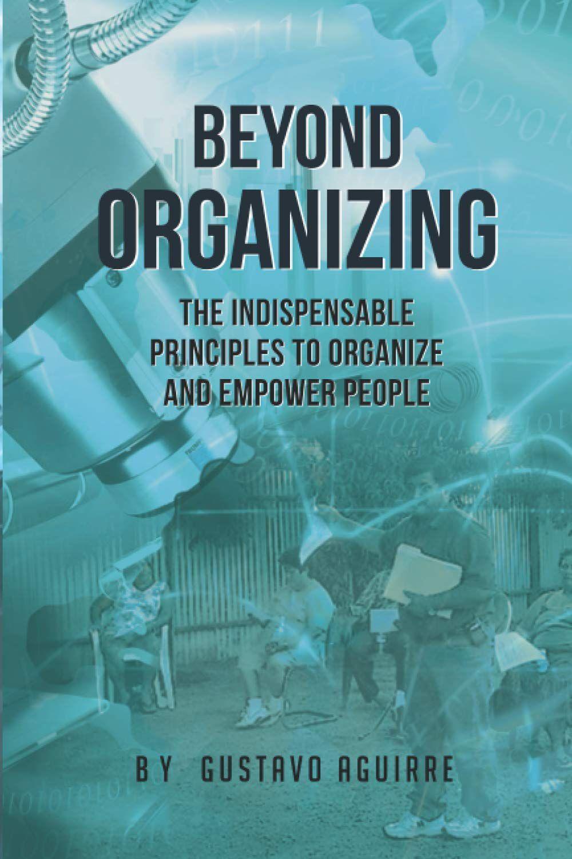 Beyond Organizing