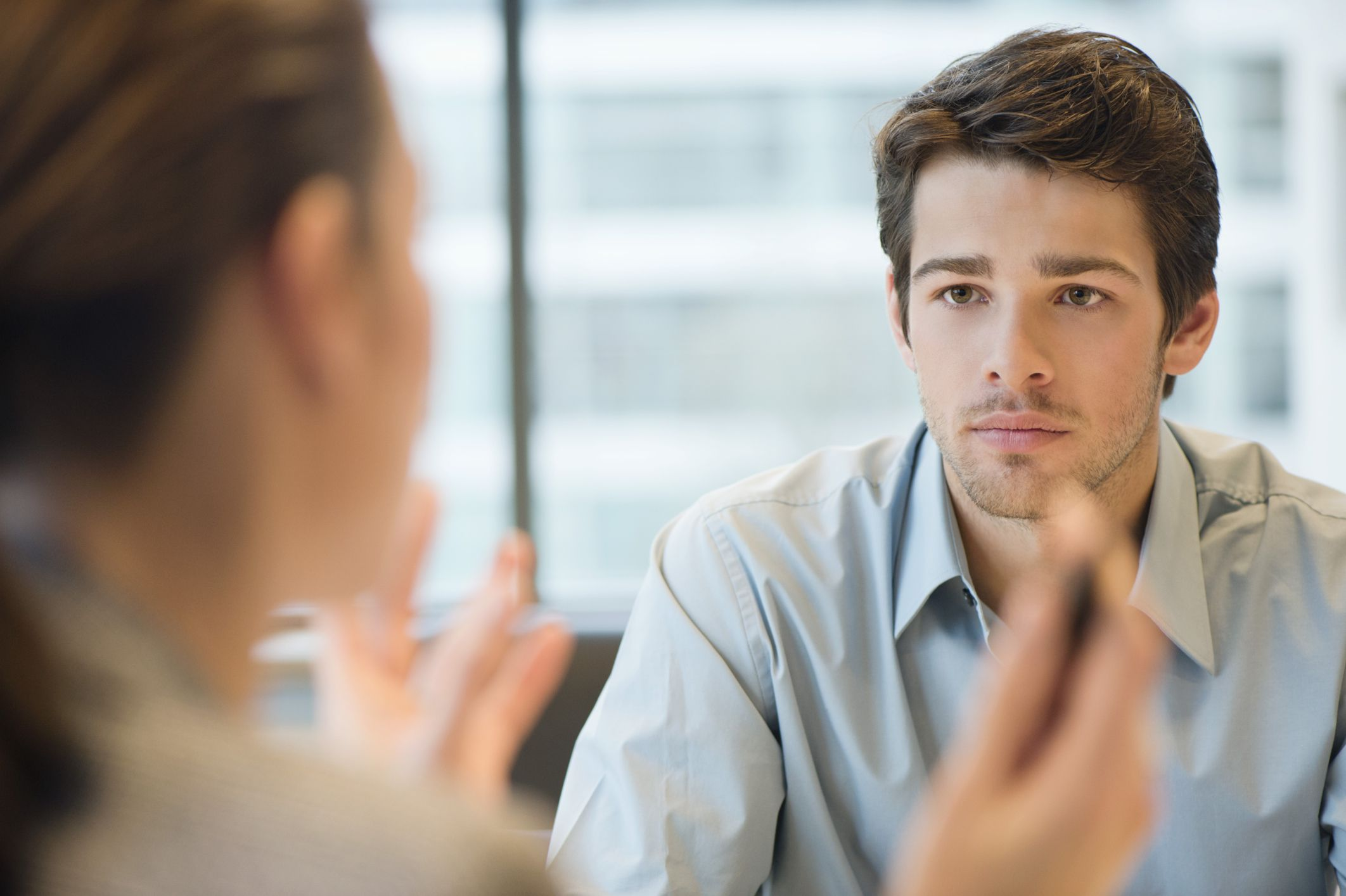 Managing Conflict in Relationships: Communication Tips