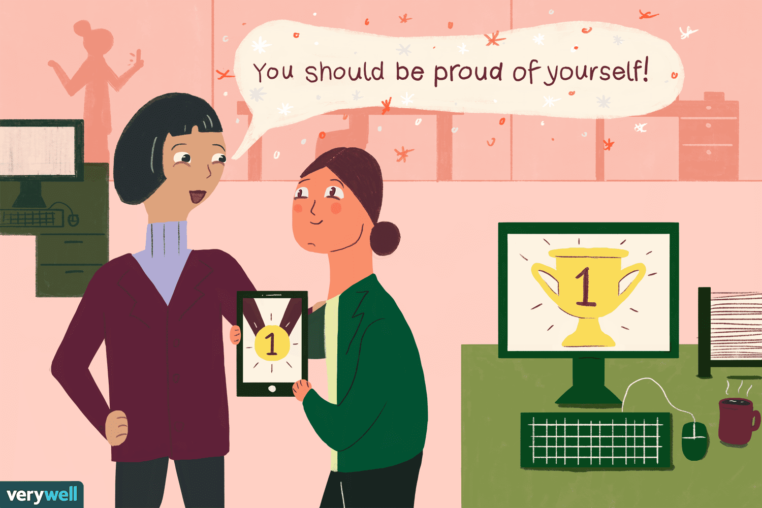 100 Positivity-Boosting Compliments