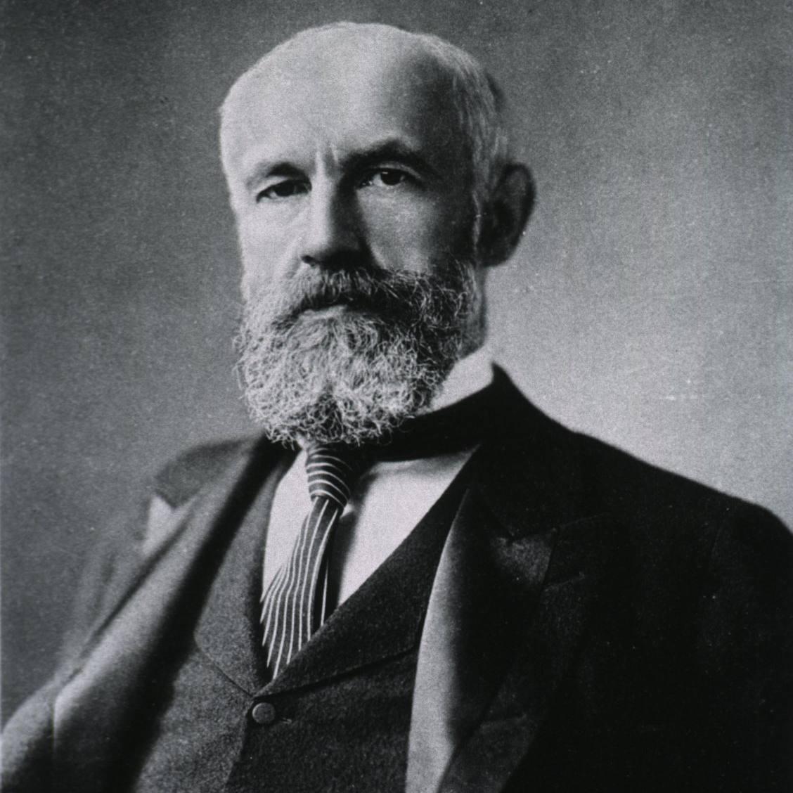 G Stanley Hall