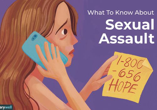 what to know about sexual assault